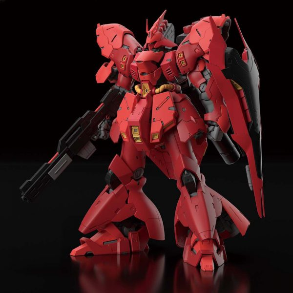 Gundam RG Sazabi FRONT
