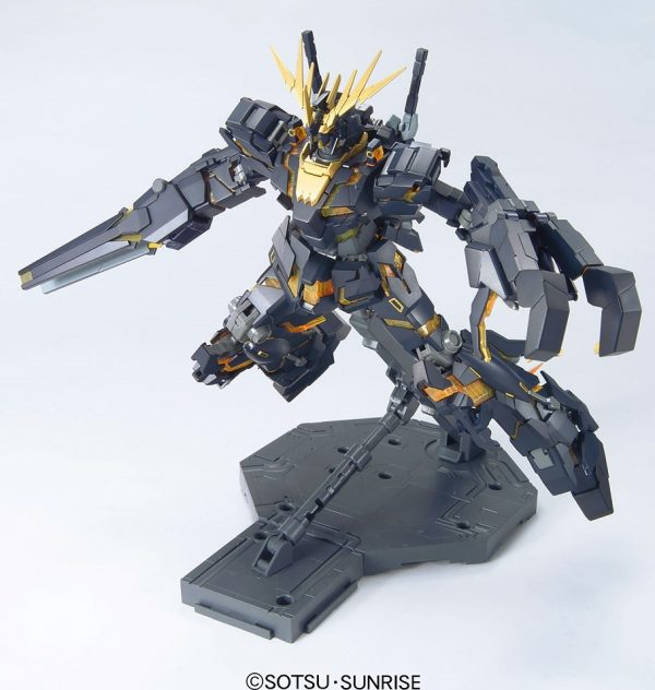 RX‑0 Unicorn Gundam 2 Banshee