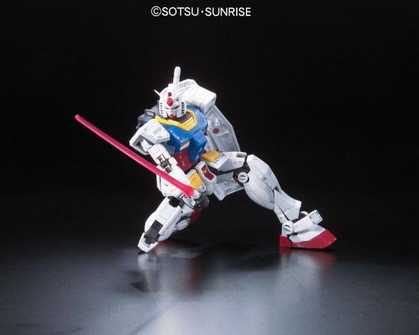 RG RX 78 2 Gundam 6
