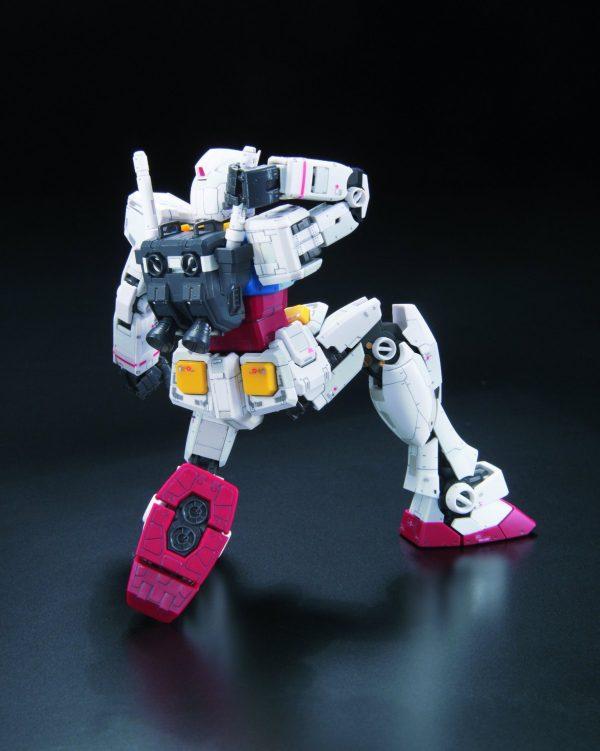 RG RX 78 2 Gundam 7