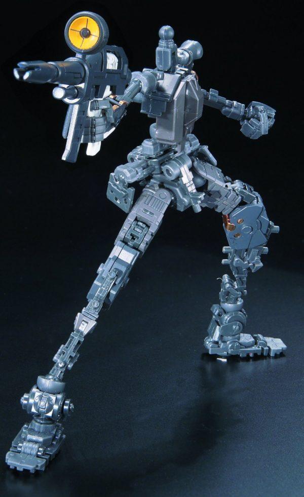 RG RX 78 2 Gundam 8