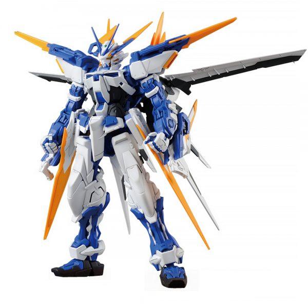 Gundam Astray Blue Frame D