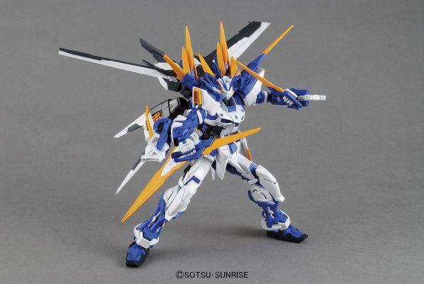 Astray Blue Frame 3