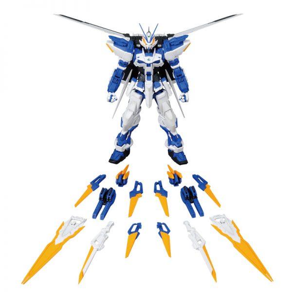 Astray Blue Frame 4