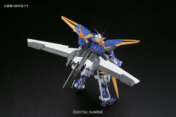 Astray Blue Frame 6