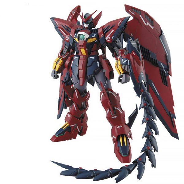 OZ-13MS Gundam Epyon EW