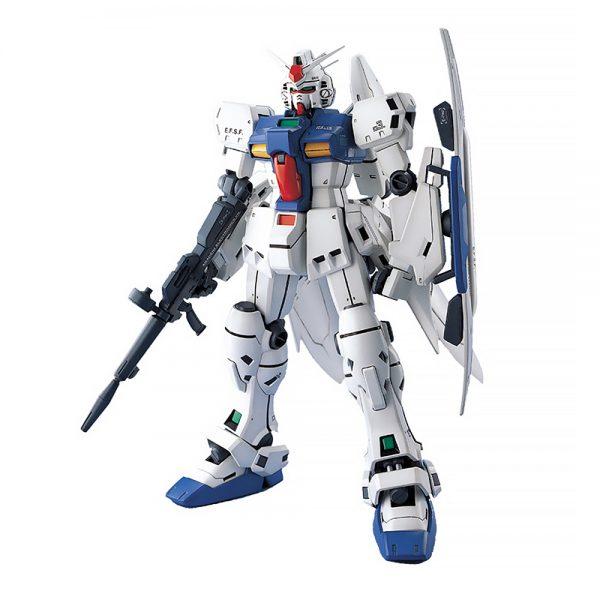 Gundam Dendrobium Stamen