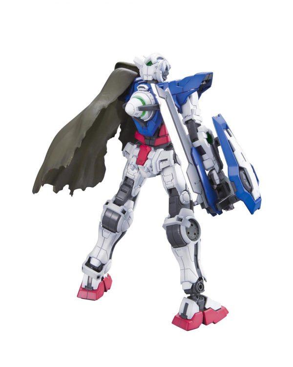 Gundam Exia Ignition Mode 3