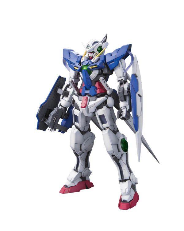 Gundam Exia Ignition Mode 4