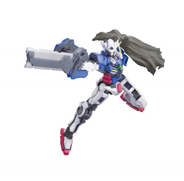Gundam Exia Ignition Mode 5