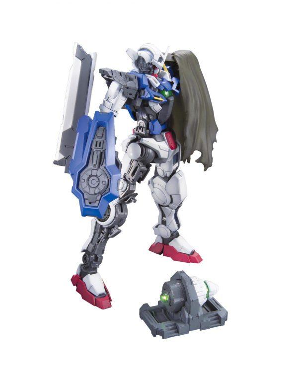 Gundam Exia Ignition Mode 6