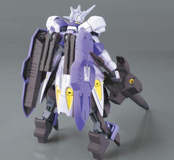 HG IBO 35 Gundam Kimaris Vidar 3