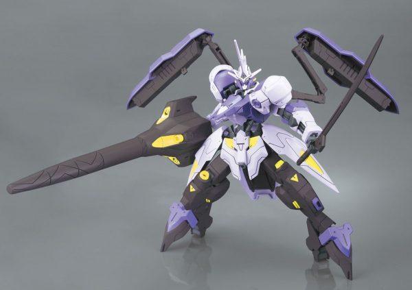 HG IBO 35 Gundam Kimaris Vidar 4
