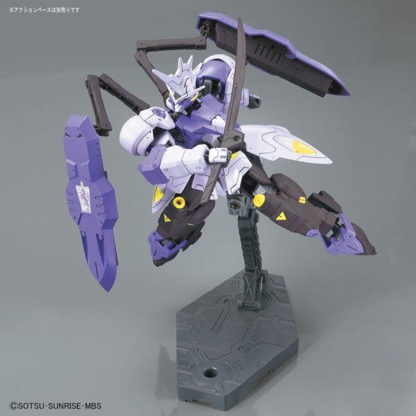 HG IBO 35 Gundam Kimaris Vidar 5