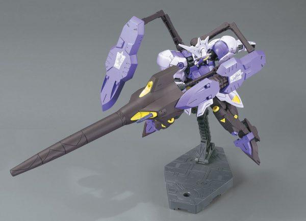HG IBO 35 Gundam Kimaris Vidar 6