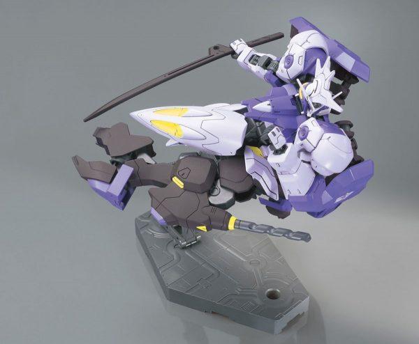 HG IBO 35 Gundam Kimaris Vidar 7