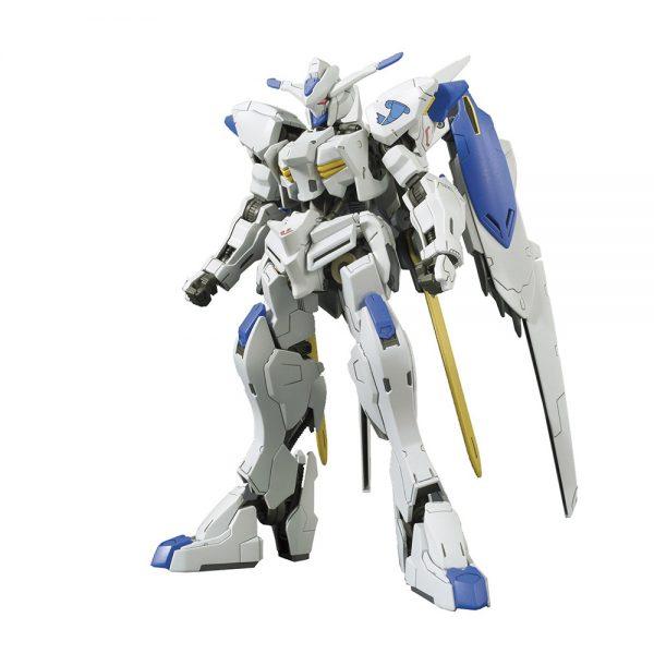 HG IBO 36 Gundam Bael 2