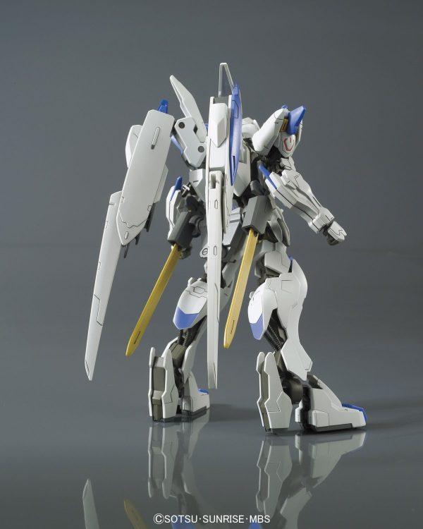 HG IBO 36 Gundam Bael 3
