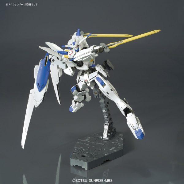 HG IBO 36 Gundam Bael 6