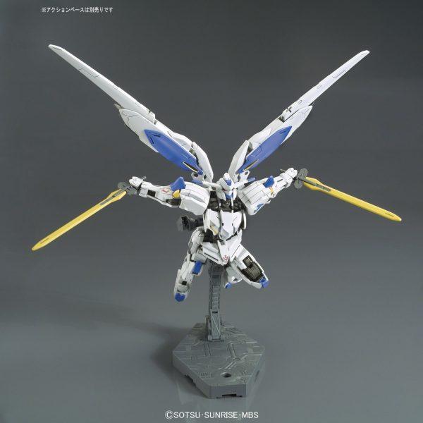 HG IBO 36 Gundam Bael 7