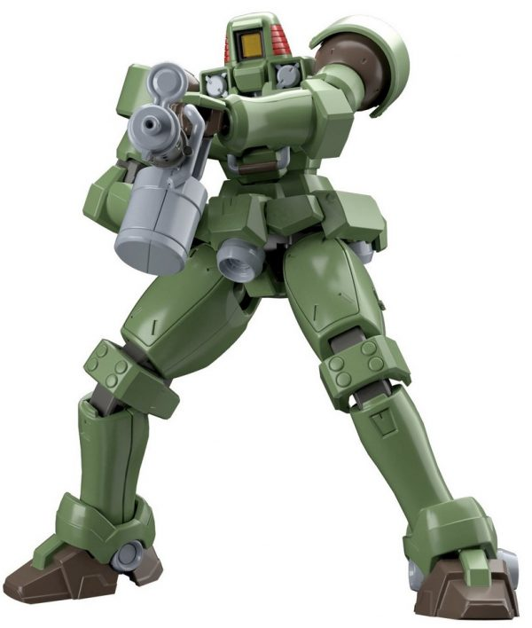 HGAC 211 LEO Gundam 2