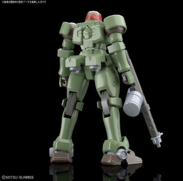 HGAC 211 LEO Gundam 4