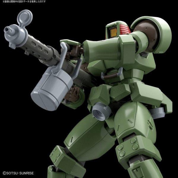 HGAC 211 LEO Gundam 5