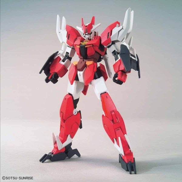 Core Gundam Real Type Color