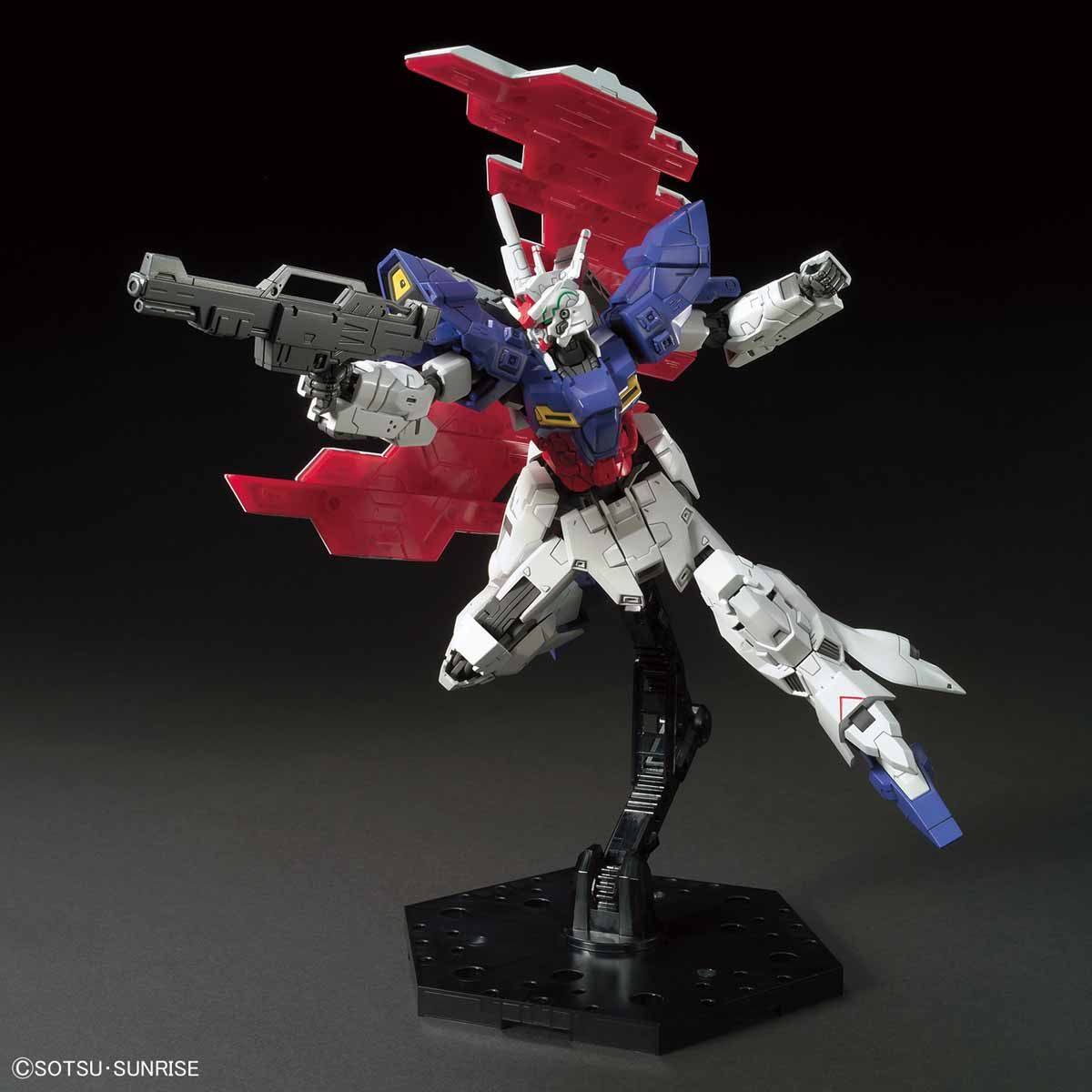 Hguc 215 Ams 123x X Moon Gundam Gundam Pros Did you scroll all this way to get facts about moon gundam? hguc 215 ams 123x x moon gundam