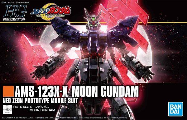 HGUC 215 moon gundam