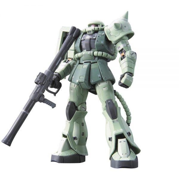 RG MS 06F Zaku II 2