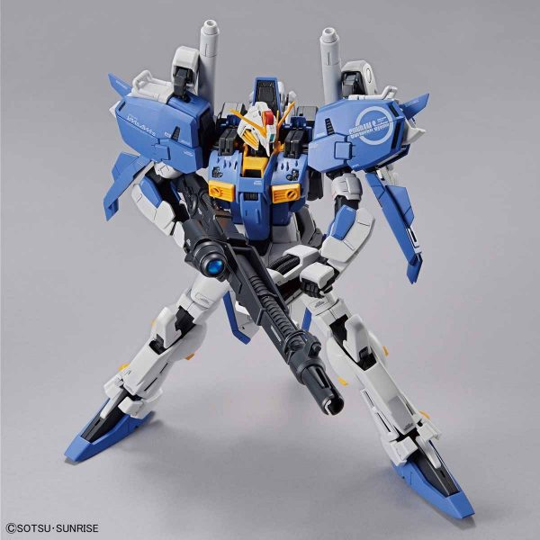 ex s sentinel gundam 10