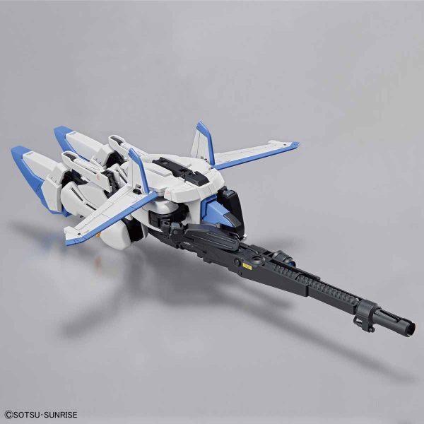 ex s sentinel gundam 12