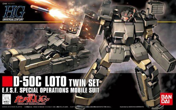 loto twin set