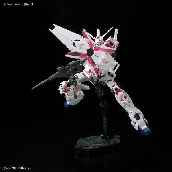 rg unicorn gundam 10