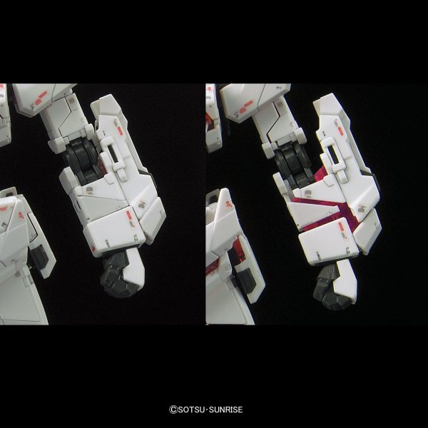 rg unicorn gundam 12