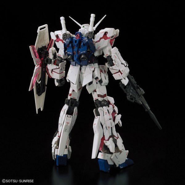 rg unicorn gundam 3