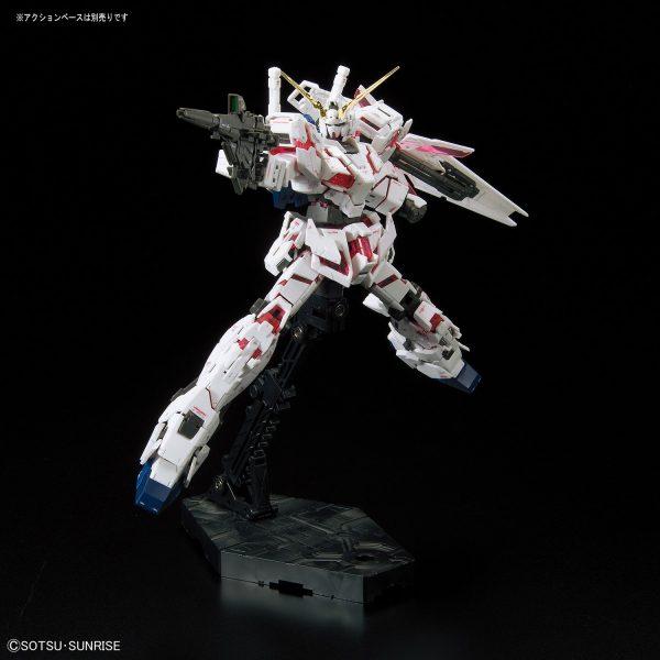 rg unicorn gundam 4