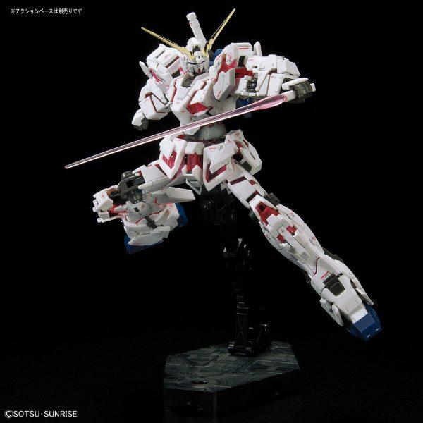 rg unicorn gundam 8