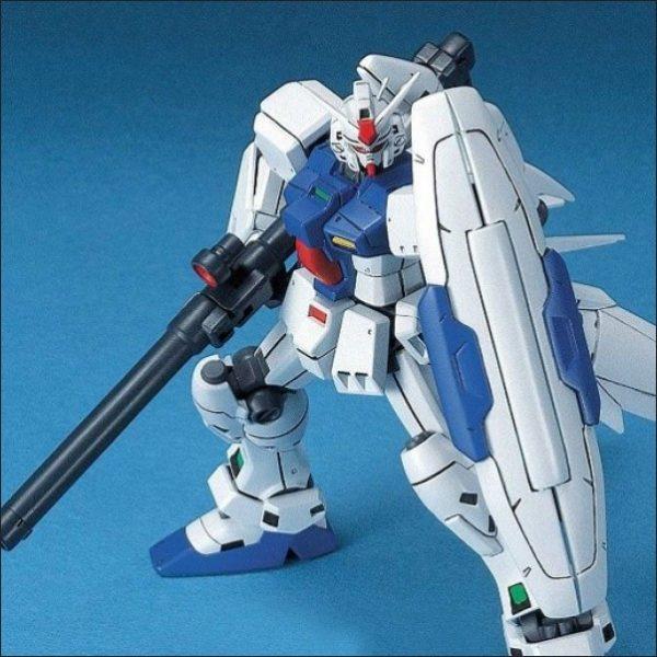 RX-78 GP03S Gundam Stamen