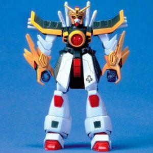 G Gundam Gundam Pros
