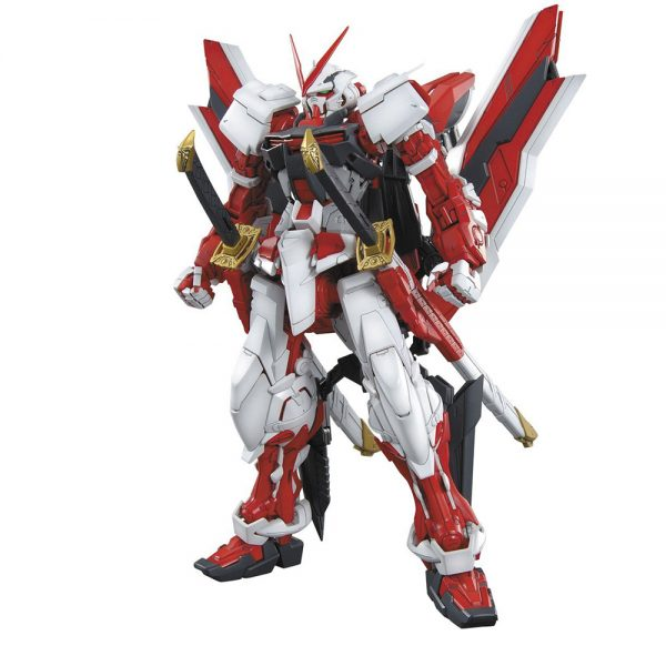astray red frame 2
