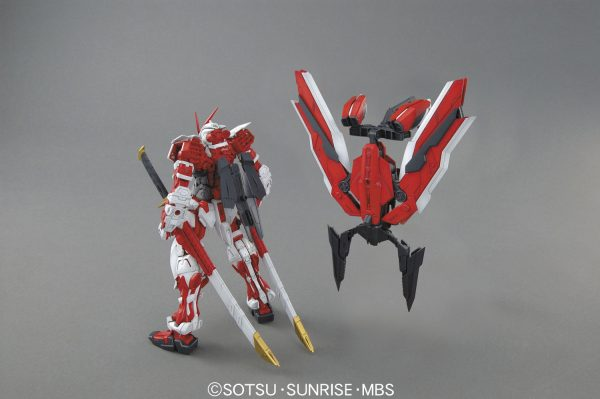 astray red frame 4