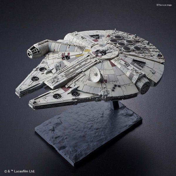 millennium falcon rise of skywalker 2
