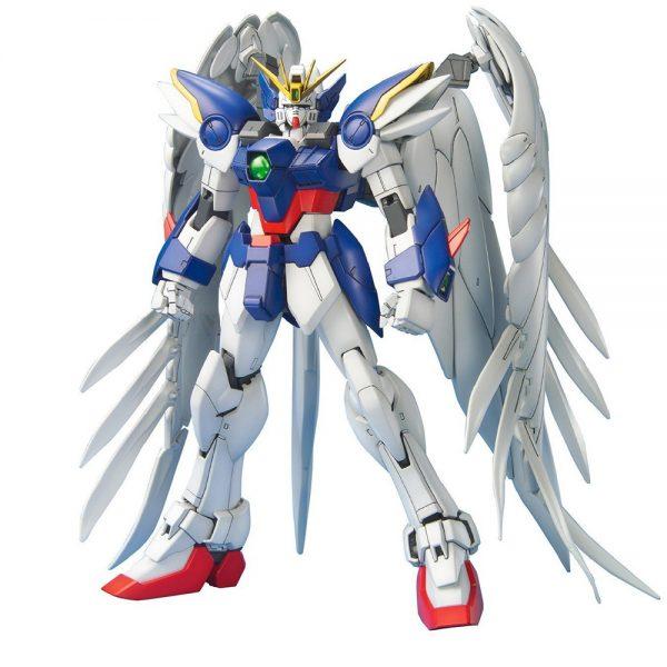 wing gundam zero 2