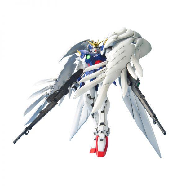 wing gundam zero 3