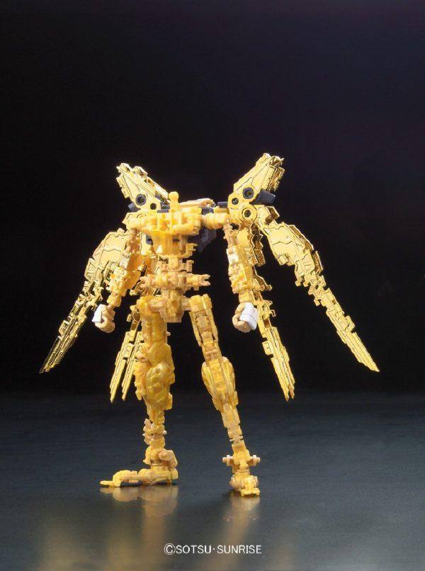 Strike Freedom Gundam Inner Frame