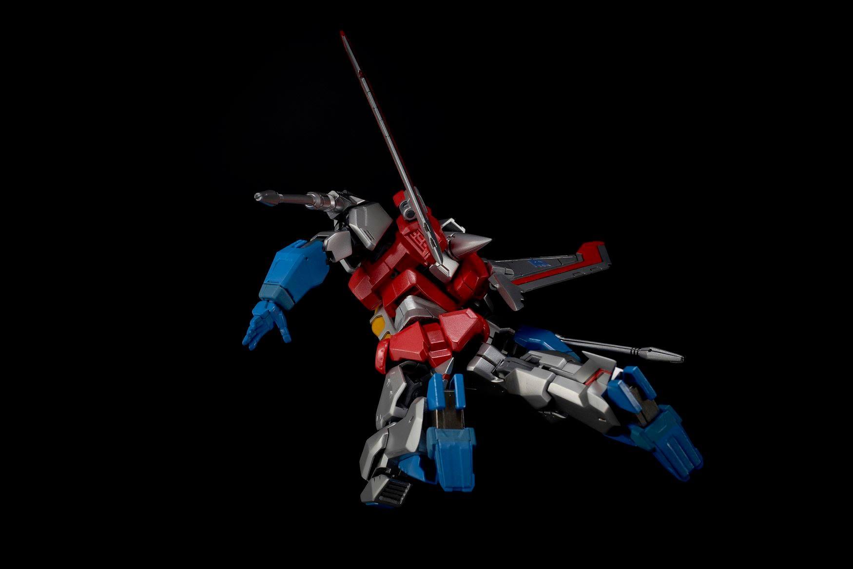 Transformers Starscream Furai Model