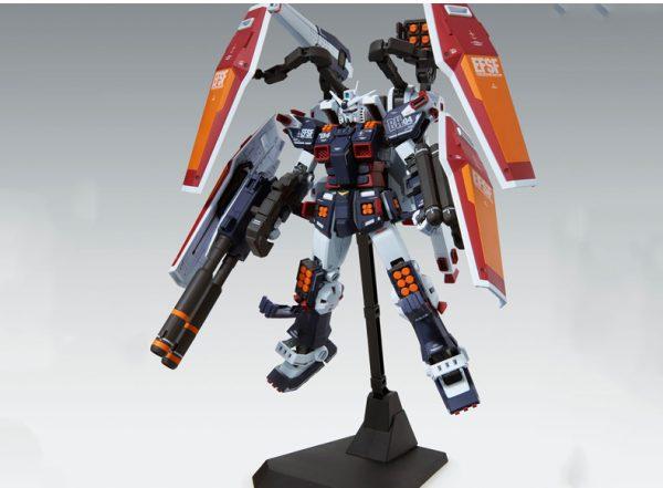 fa78 full armor gundam thunderbolt 7