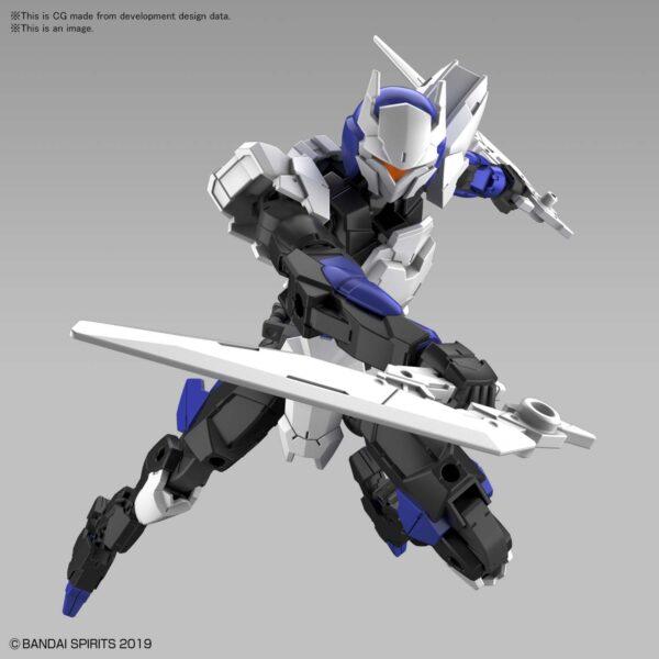 Spinatio Ninja Type